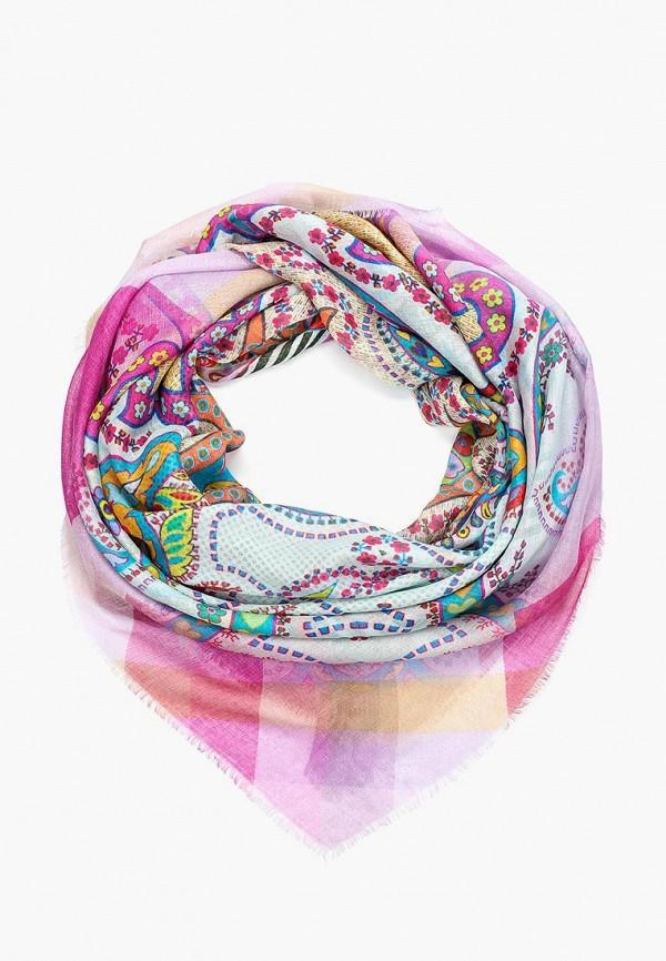Купить Платок Venera, VE003GWUVR37, разноцветный, Осень-зима 2017/2018