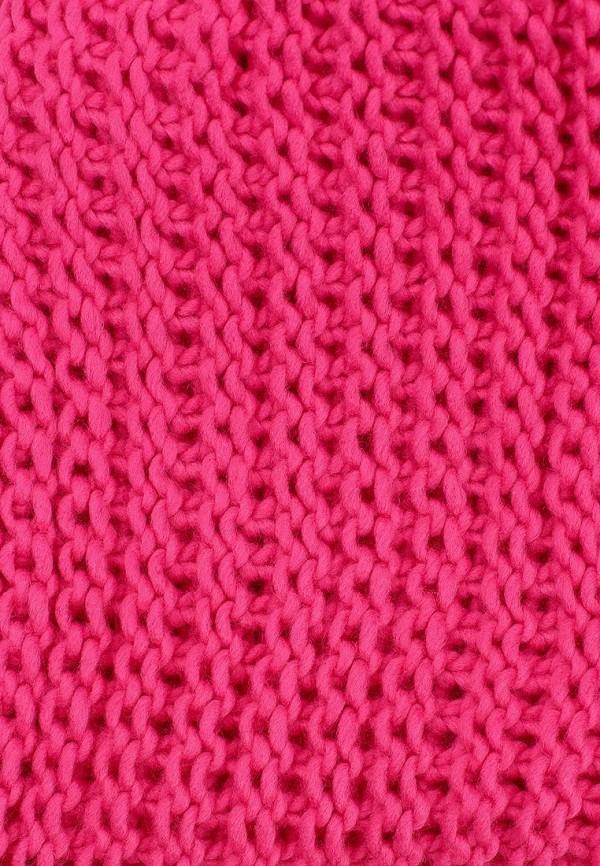 Фото 2 - Снуд Venera розового цвета