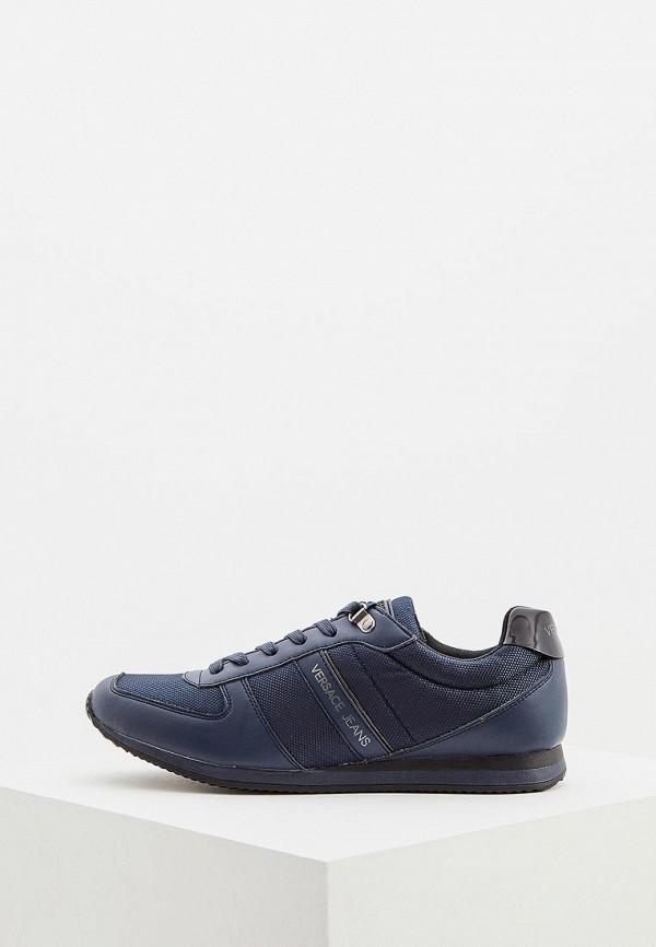 купить Кроссовки Versace Jeans Versace Jeans VE006AMBUZS0 по цене 12999 рублей