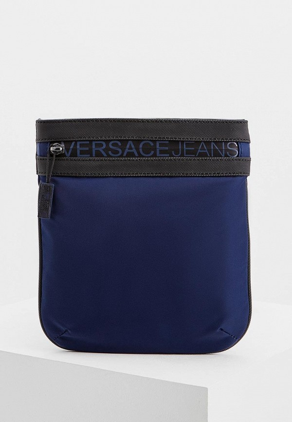 Сумка Versace Jeans Versace Jeans VE006BMBUZQ7 сумка versace jeans versace jeans ve006bwzic03