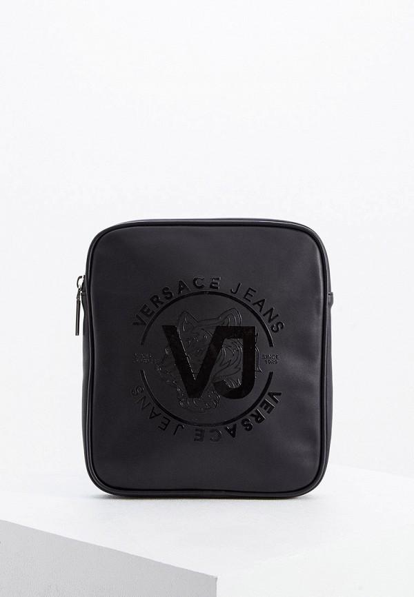 Сумка Versace Jeans Versace Jeans VE006BMEUKQ2 цена и фото