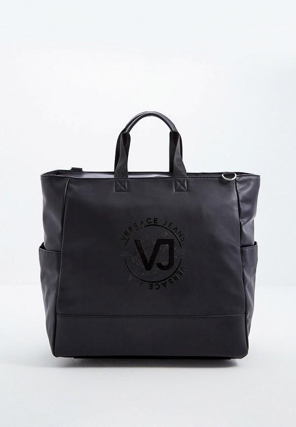 Сумка дорожная Versace Jeans Versace Jeans VE006BMEUKQ3 цена