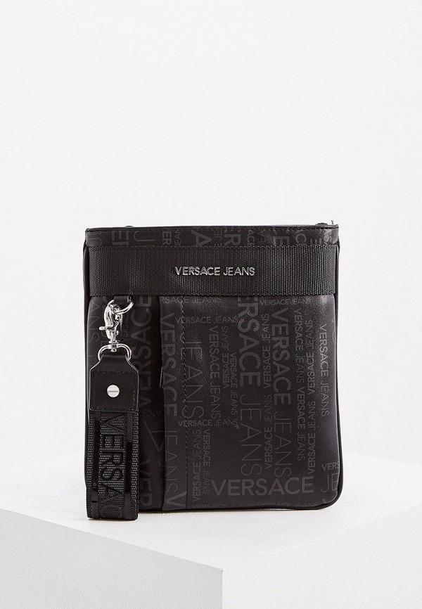 Сумка Versace Jeans Versace Jeans VE006BMEUKV2 цена и фото