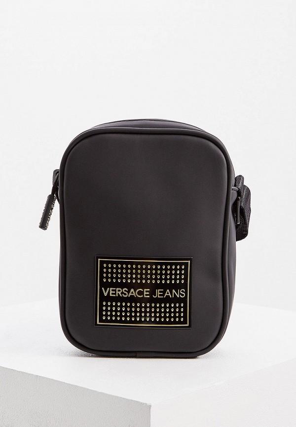 Сумка Versace Jeans Versace Jeans VE006BMEUKV5 цена и фото