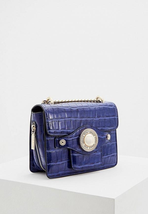 купить Сумка Versace Jeans Versace Jeans VE006BWBUZU0 по цене 16199 рублей