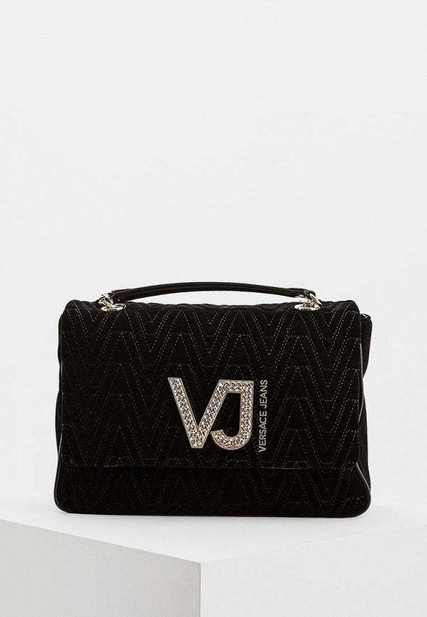 Сумка Versace Jeans Versace Jeans VE006BWBUZU2 цена и фото