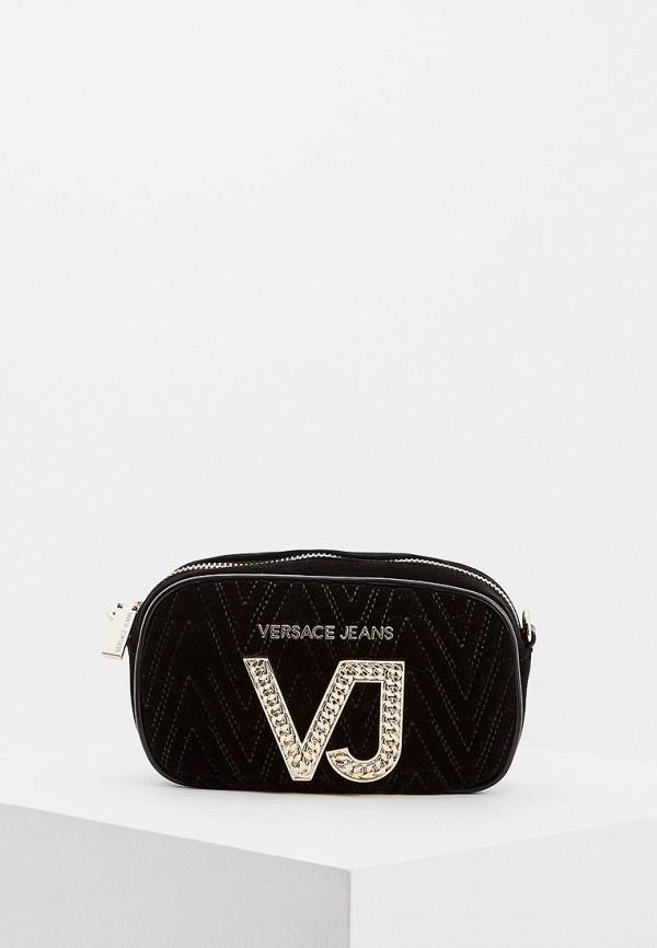 купить Сумка Versace Jeans Versace Jeans VE006BWBUZU4 по цене 14299 рублей