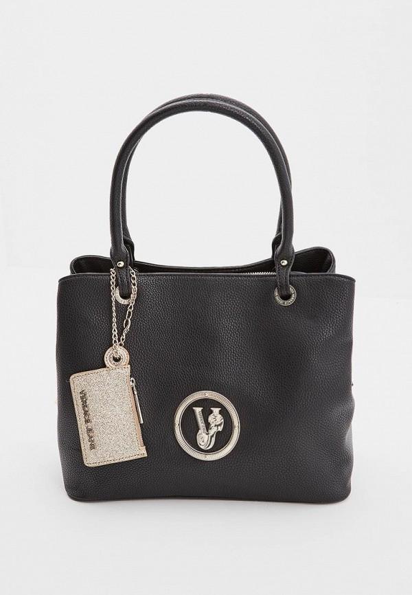 Сумка Versace Jeans Versace Jeans VE006BWBUZV5 сумка versace jeans цвет черный