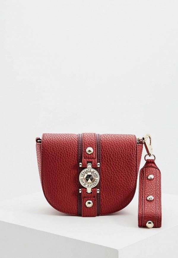 купить Сумка Versace Jeans Versace Jeans VE006BWBVAJ5 по цене 13999 рублей