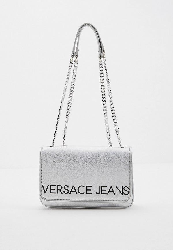 Сумка Versace Jeans Versace Jeans VE006BWEULL6 цена и фото