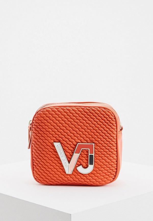 Сумка Versace Jeans Versace Jeans VE006BWEULM3 цена и фото