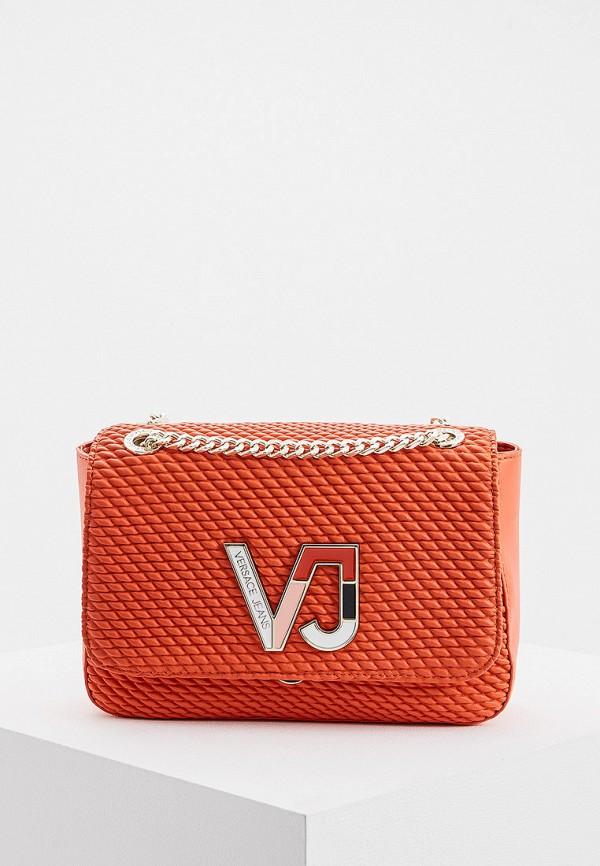 Сумка Versace Jeans Versace Jeans VE006BWEULM6 цена и фото