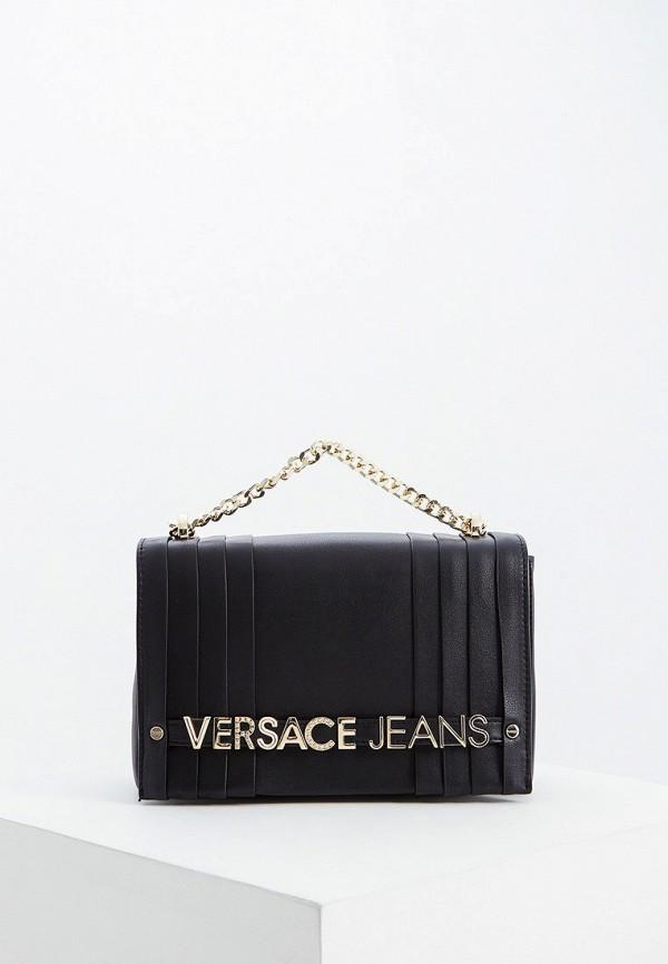 Сумка Versace Jeans Versace Jeans VE006BWEULO8 цена и фото