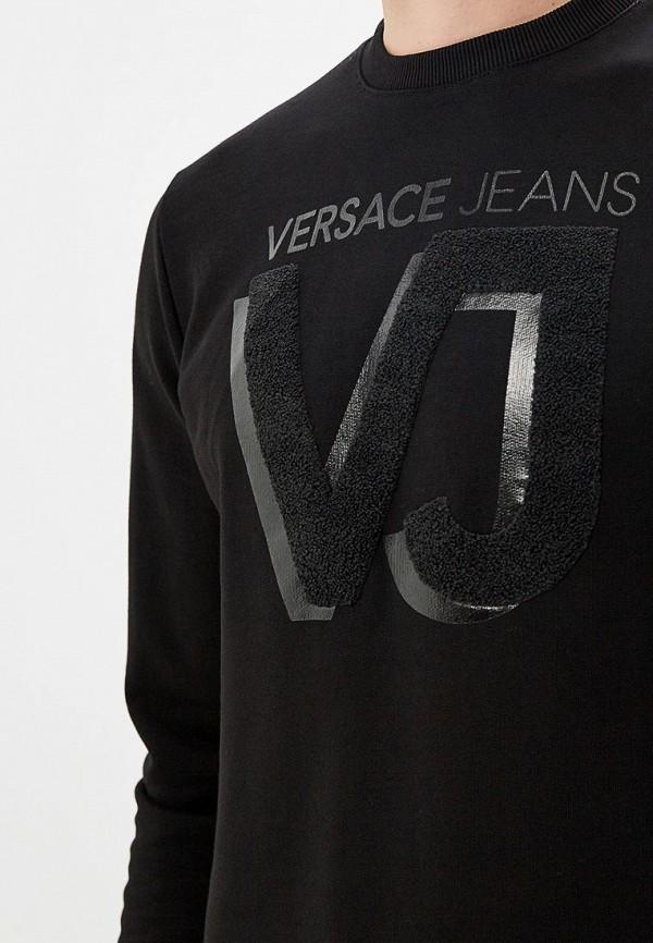 Свитшот Versace Jeans EB7GSA7FOE36604 Фото 4