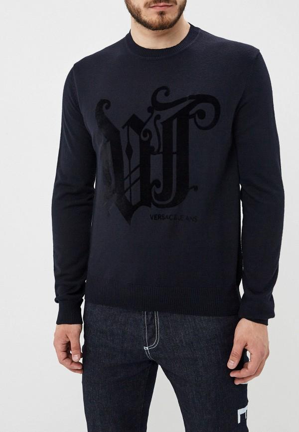 купить Джемпер Versace Jeans Versace Jeans VE006EMBVAR1 по цене 20610 рублей