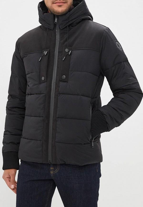 Куртка утепленная Versace Jeans Versace Jeans EE5GSB902E25020