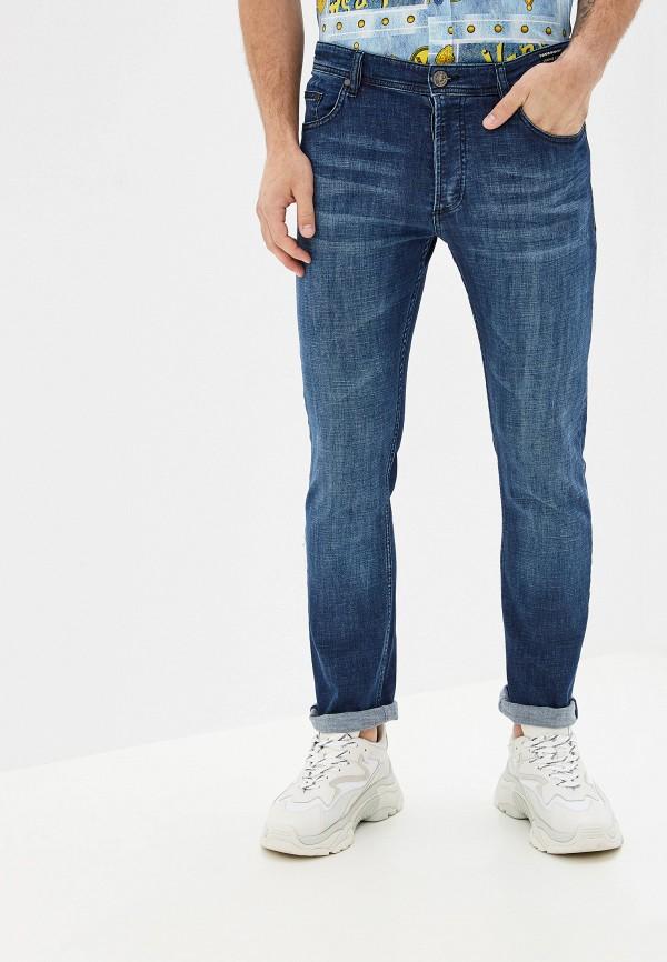 Джинсы Versace Jeans Versace Jeans VE006EMEUKU2 брюки versace jeans versace jeans ve006ewbvaq4