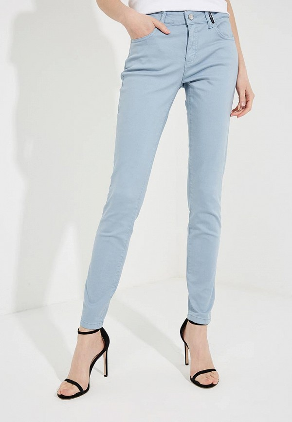 Джинсы Versace Jeans Versace Jeans VE006EWAHJP4 джинсы versace jeans versace jeans ve006ewbvaq7