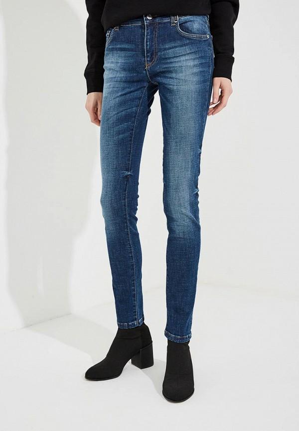 Джинсы Versace Jeans Versace Jeans VE006EWAJLW0 цена и фото