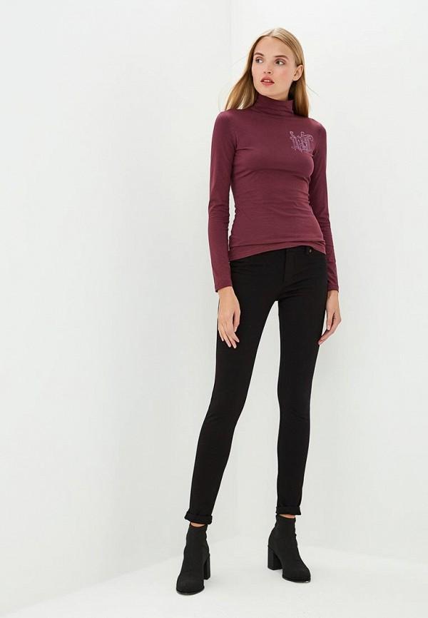Водолазка Versace Jeans EB2HSB717E10567 Фото 2