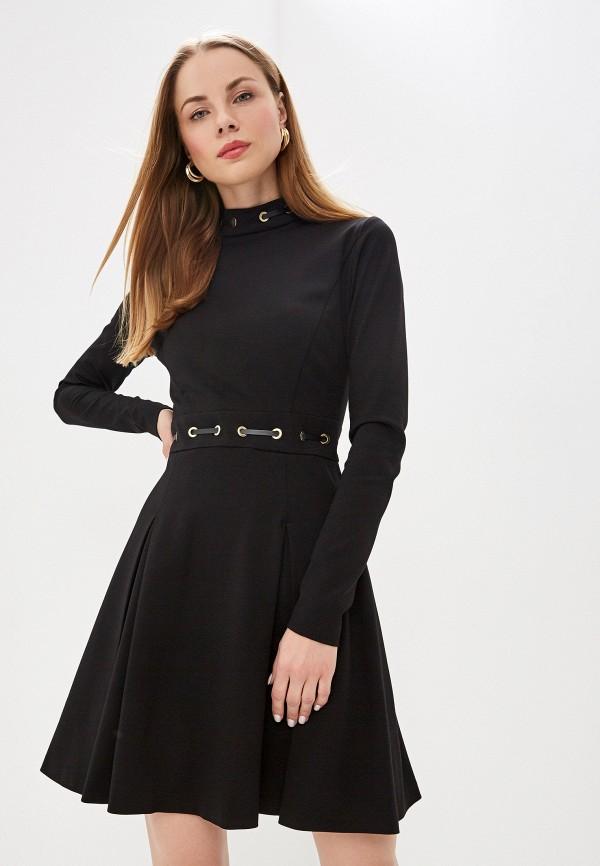 купить Платье Versace Jeans Versace Jeans VE006EWBVAN9 по цене 28800 рублей