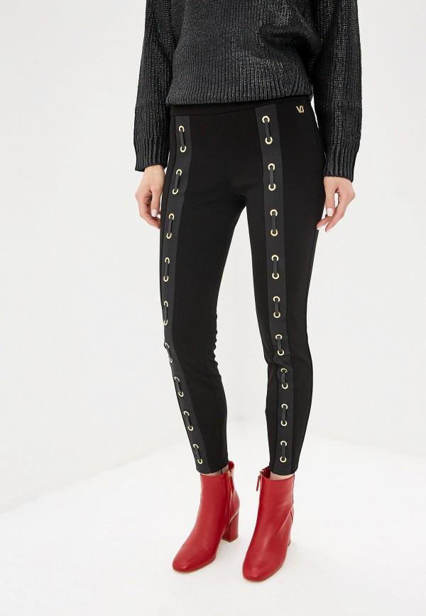 купить Брюки Versace Jeans Versace Jeans VE006EWBVAO2 по цене 20610 рублей