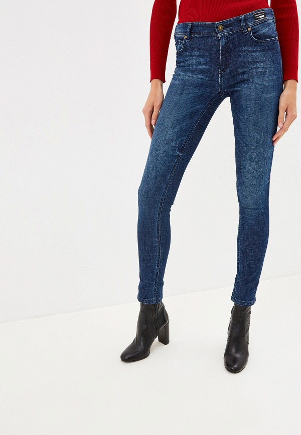 Джинсы Versace Jeans Versace Jeans VE006EWEUKZ6