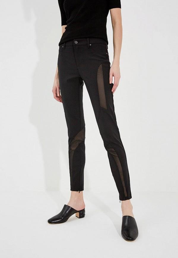 Брюки Versace Jeans Versace Jeans VE006EWZIB39 цена и фото