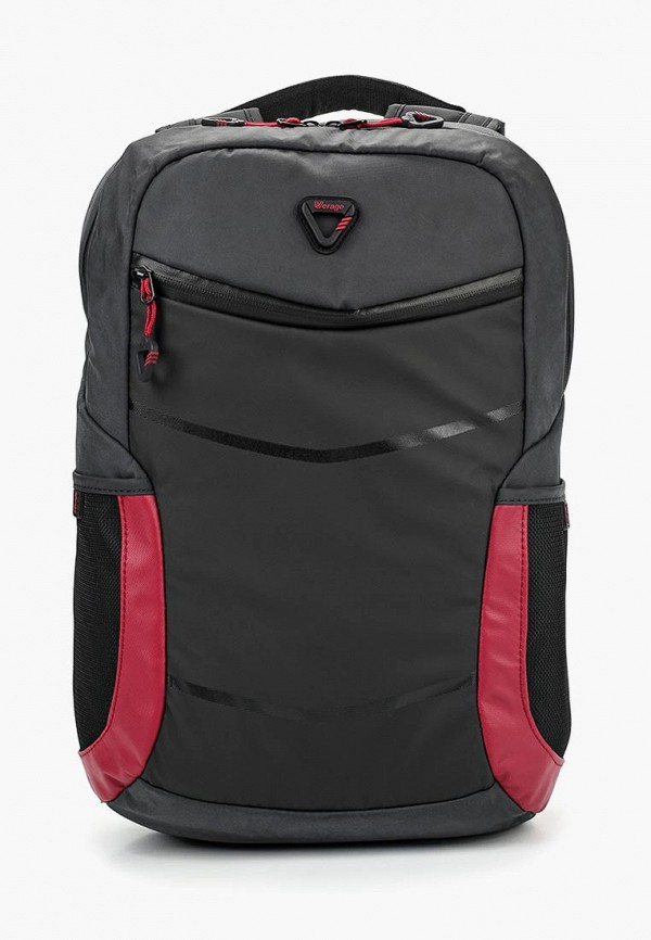 Рюкзак Verage Verage VE015BUCZLO2 verage gm16036w28 black eg