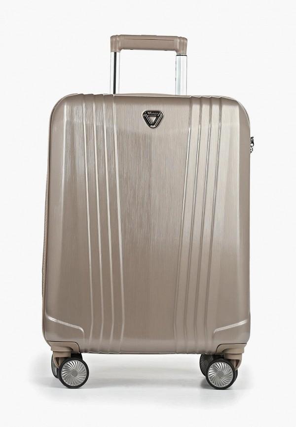 Дорожная сумка  - бежевый цвет