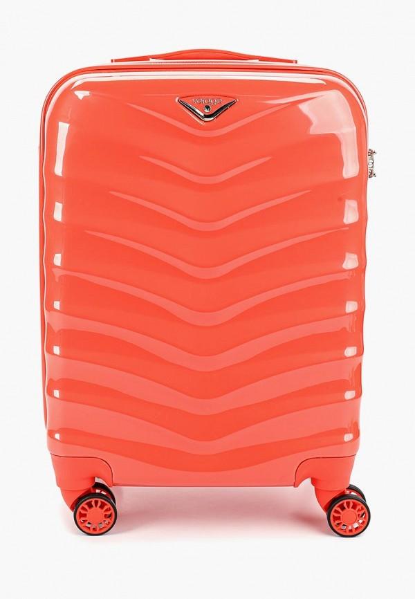 Дорожная сумка  коралловый цвета