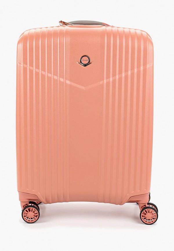 женский чемодан verage