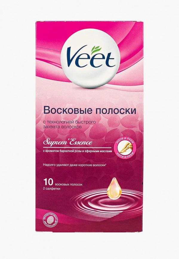 Полоски для депиляции Veet Veet 3034478