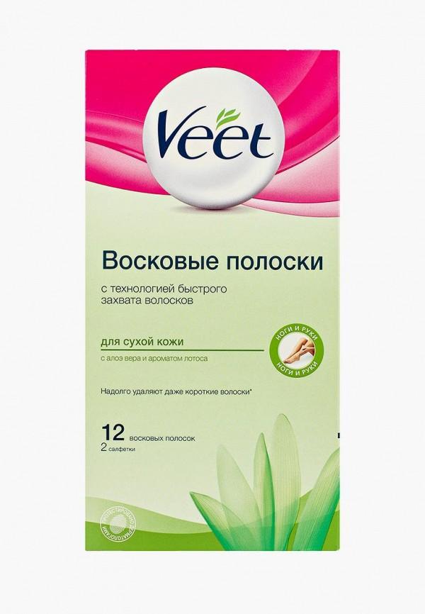 Воск для депиляции Veet Veet VE016LWNWF01 trendy воск для депиляции микромика в картридже 100 мл