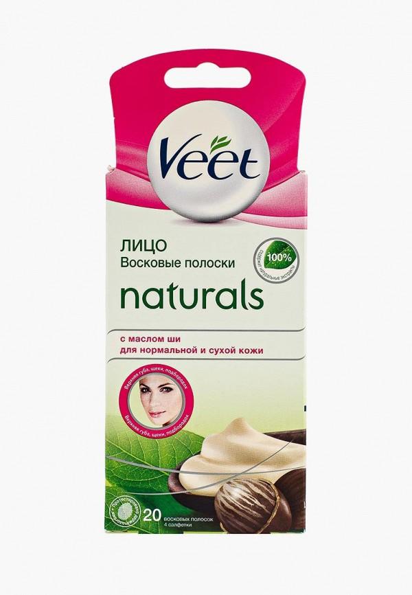Воск для депиляции Veet Veet VE016LWNWF05 trendy воск для депиляции микромика в картридже 100 мл