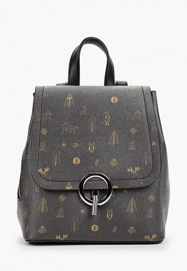 женский рюкзак ventoro, серый