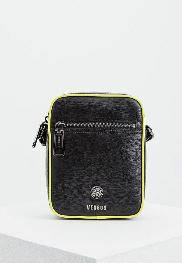 Сумка Versus Versace Versus Versace VE027BMZID23 сумка versace dbfd703 dvt4z k75o dbfd703 dvt4z k75o