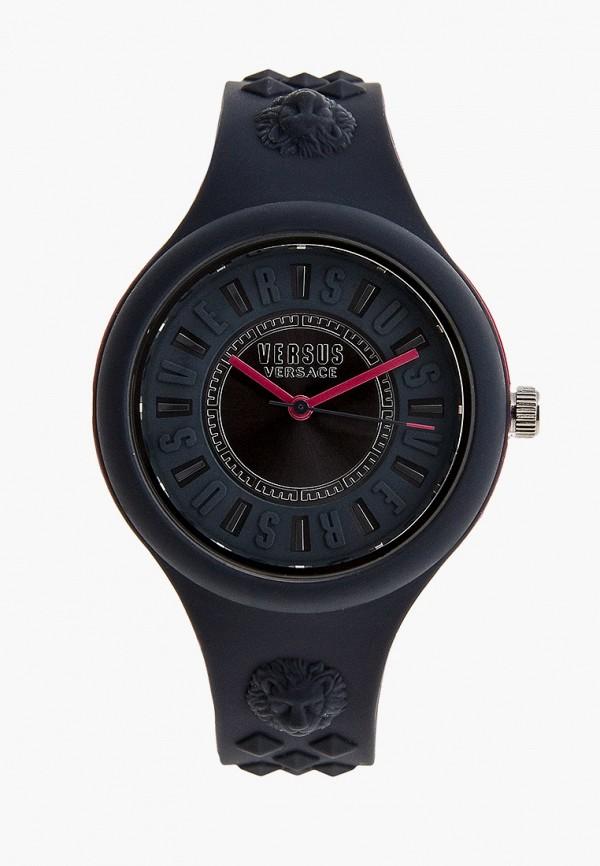 женские часы versus versace, серые