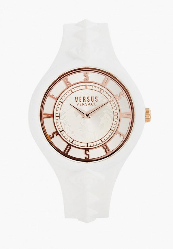 женские часы versus versace, белые
