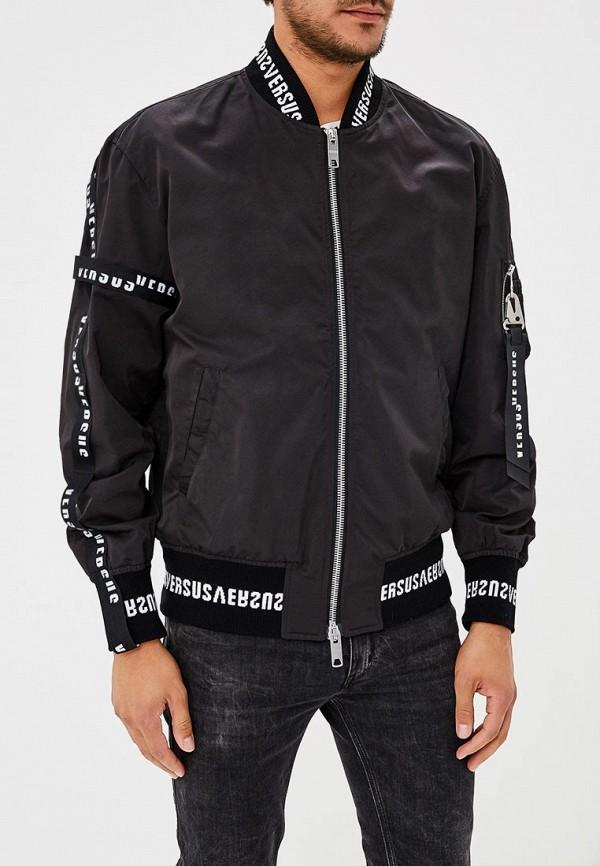 Куртка Versus Versace Versus Versace VE027EMBVAU2 сумка versus versace versus versace ve027bwzic63