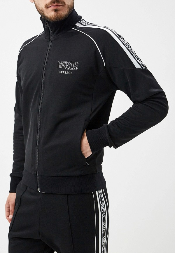 купить Олимпийка Versus Versace Versus Versace VE027EMEULK1 дешево