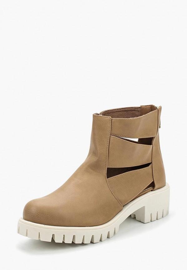 где купить Ботинки Vera Blum Vera Blum VE028AWAWCG9 по лучшей цене
