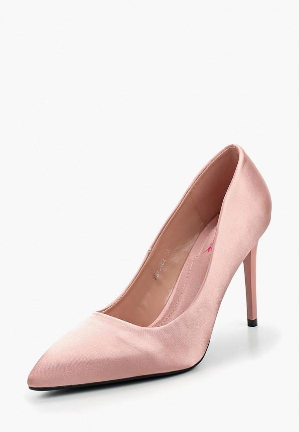 где купить Туфли Vera Blum Vera Blum VE028AWAWCI0 по лучшей цене