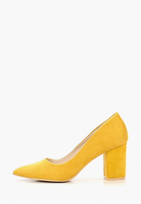 Туфли Vera Blum Vera Blum VE028AWESIP1 недорго, оригинальная цена