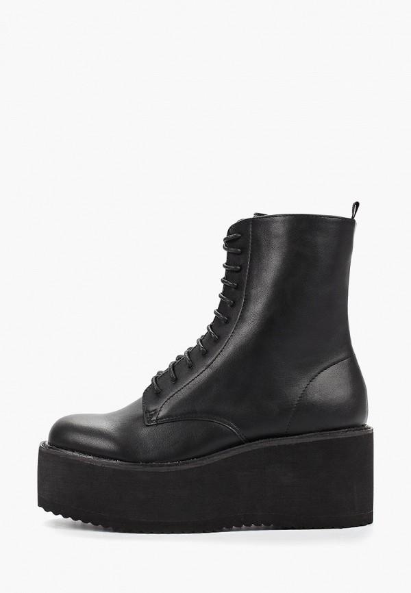 Ботинки Vera Blum Vera Blum VE028AWGISH2 ботинки vera blum vera blum ve028awgisw1