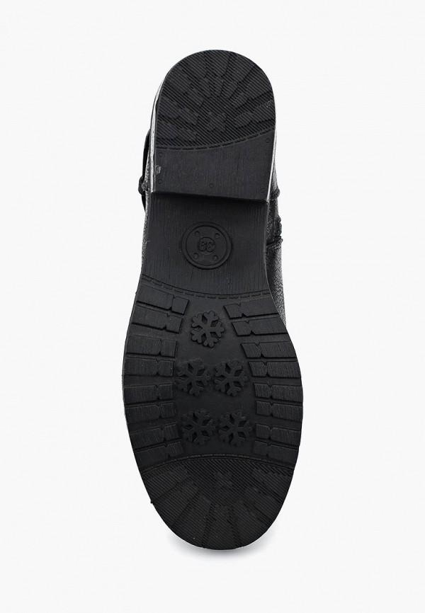 Фото 12 - женские ботинки и полуботинки Vera Blum черного цвета