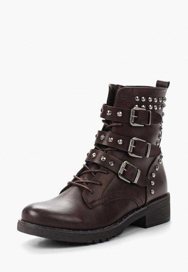 где купить Ботинки Vera Blum Vera Blum VE028AWYIY81 по лучшей цене