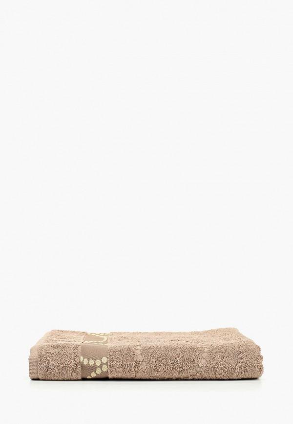 Купить Полотенце Verossa, AQ МХ42 70/140 Т009/0201Ж 08, ve032juywd84, коричневый, Осень-зима 2018/2019