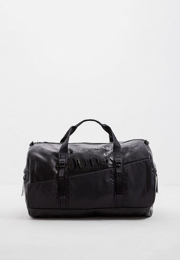 Сумка дорожная Versace Jeans Couture Versace Jeans Couture VE035BMGIYM7 сумка versace черный