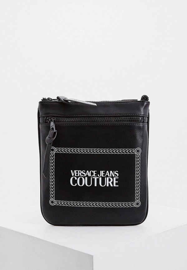 Сумка Versace Jeans Couture Versace Jeans Couture VE035BMGIYM8 сумка versace jeans versace jeans ve006bwubh50